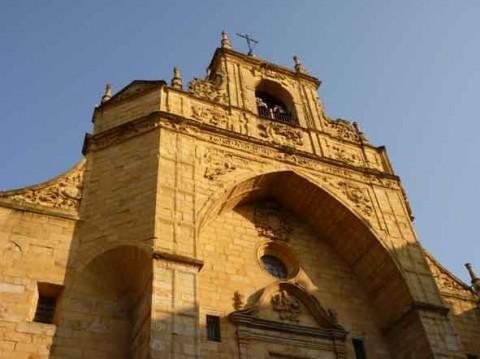 guia bilbao 11 ENCARNACION2 480x359 Iglesia y claustro de la Encarnación