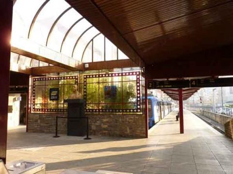 guia bilbao 12 ATXURI5 480x359 Estación de Tren de Atxuri