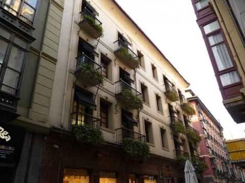 guia bilbao 15 ALLENDESALAZAR1 480x359 Palacio Allendesalazar (calle Correo Victor)