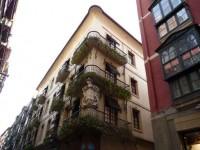 guia bilbao 15 ALLENDESALAZAR21 200x150 Palacio Allendesalazar (calle Correo Victor)