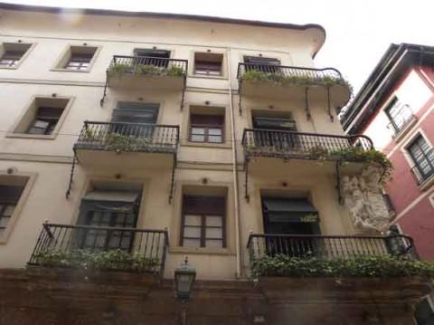 guia bilbao 15 allendesalazar03 480x359 Palacio Allendesalazar (calle Correo Victor)