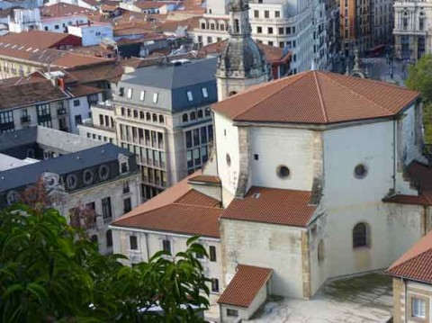 guia bilbao 17 sannicolas10 480x359 Iglesia de San Nicolás