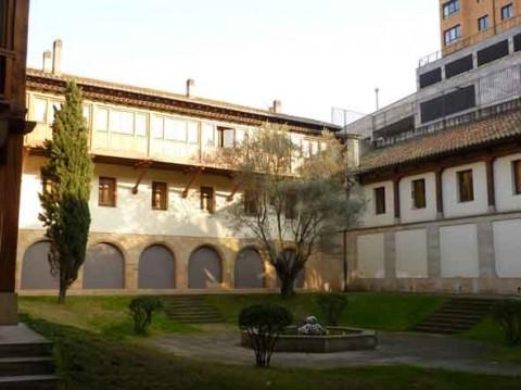 guia bilbao 1 ENCARNACION3 480x359 Museo Diocesano de Arte Sacro