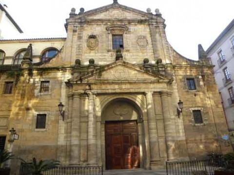 guia bilbao 20 JUANES11 480x359 Iglesia de los Santos Juanes