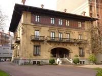 guia bilbao 26 IBAIGANE23 200x150 Palacio Ibaigane