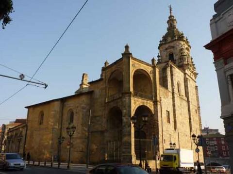 guia bilbao 2 SANANTON51 480x359 Iglesia de San Antón