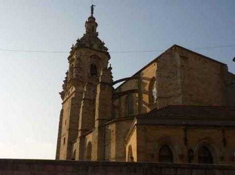 guia bilbao 2 SANANTON6 480x359 Iglesia de San Antón