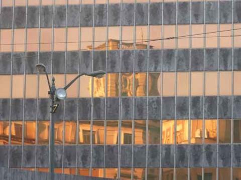 guia bilbao 32 BBVA4 480x359 Torre del Banco de Vizcaya (BBVA)