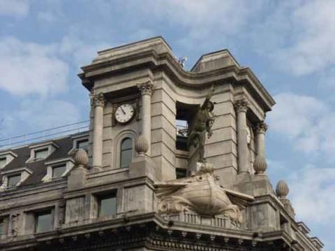 guia bilbao 33 BBV3 480x359 Edificio del Banco de Bilbao (BBVA)