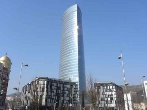 guia bilbao 38 IBERDROLA52 480x359 Torre Iberdrola