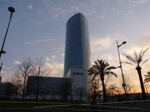 guia bilbao 38 IBERDROLA61 480x359 Torre Iberdrola