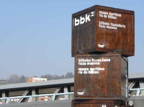 guia bilbao 3 MARITIMO2 480x359 Museo Marítimo Ría de Bilbao