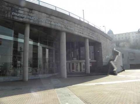 guia bilbao 3 MARITIMO3 480x359 Museo Marítimo Ría de Bilbao