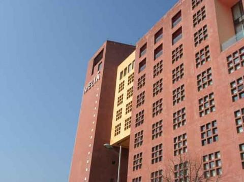 guia bilbao 42 SHERATON3 480x359 Hotel Meliá   Sheraton