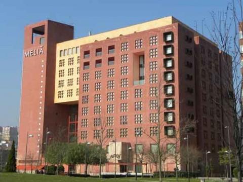 guia bilbao 42 SHERATON41 480x359 Hotel Meliá   Sheraton