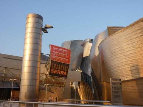 guia bilbao 44 GUGENHEIM08 480x359 Museo Guggenheim Bilbao