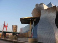 guia bilbao 44 GUGENHEIM13 200x150 Museo Guggenheim Bilbao