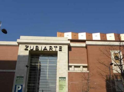 guia bilbao 47 ZUBIARTE2 480x359 Centro comercial Zubiarte