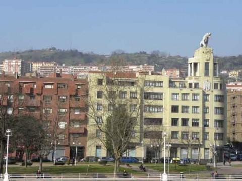 guia bilbao 58 TIGRE51 480x359 Edificio Del Tigre