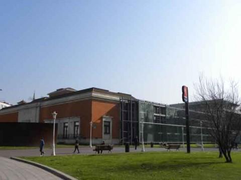 guia bilbao 5 BELLASARTES52 480x359 Museo de Bellas Artes (museo)