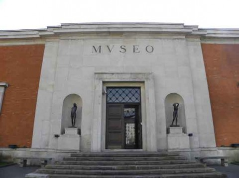 guia bilbao 5 BELLASARTES6 480x359 Museo de Bellas Artes (museo)