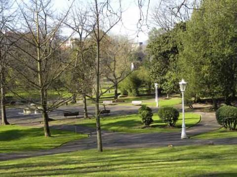 guia bilbao 5 CASILDA1 480x359 Parque De Doña Casilda