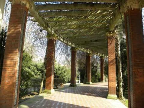 guia bilbao 5 CASILDA4 480x359 Parque De Doña Casilda