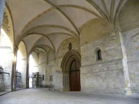 guia bilbao 5 CATEDRAL2 480x359 Catedral de Santiago