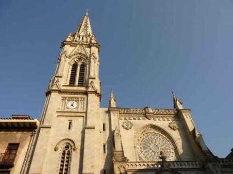 guia bilbao 5 CATEDRAL52 480x359 Catedral de Santiago