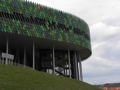 guia bilbao 60 bilbao arena101 480x359 Bilbao Arena