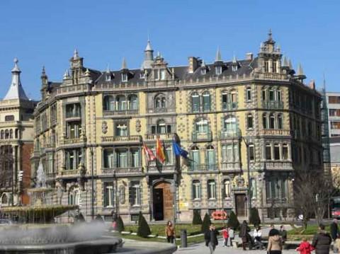 guia bilbao 65 CHAVARRI1 480x359 Palacio Chavarri