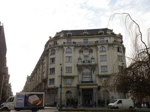 guia bilbao 68 CARLTON31 480x359 Hotel Carlton