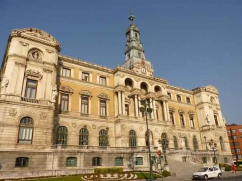 guia bilbao 6 AYUNTAMIENTO031 480x359 Ayuntamiento de Bilbao