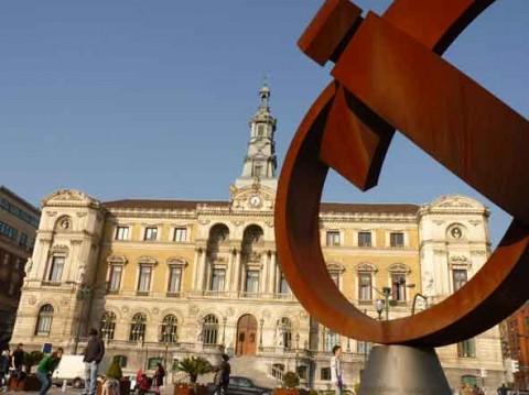 guia bilbao 6 AYUNTAMIENTO05 480x359 Ayuntamiento de Bilbao
