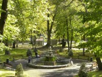 guia bilbao 6 misericordia061 200x150 Jardín De La Misericordia