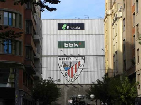 guia bilbao 6 museoathletic05 480x359 Museo del Athletic Club