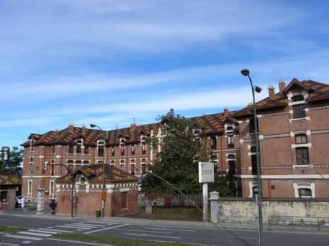 guia bilbao 72 basurto012 480x359 Hospital De Basurto