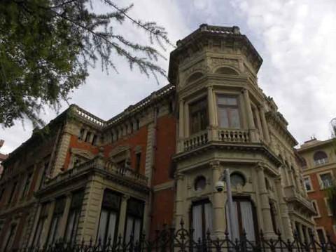 guia bilbao 7 olabarri041 480x359 Palacio Olavarri