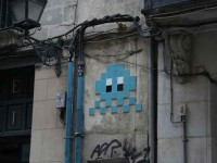 guia bilbao 9 spaceinvaders04 200x150 Space Invaders