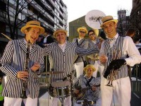 guia bilbao 3 carnaval02 200x150 Carnavales en Bilbao (Febrero)