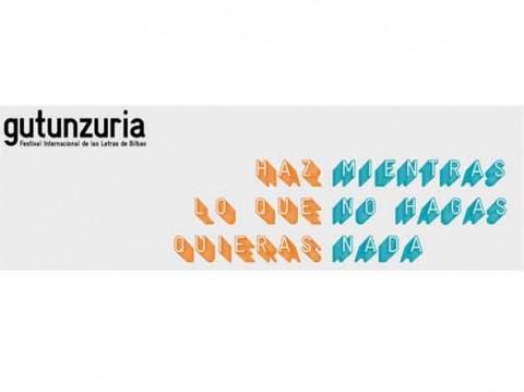 """guia bilbao 4 gutunzuria02 480x359 """"Gutun Zuria"""" Literary Festival (March April)"""