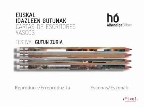 "guia bilbao 4 gutunzuria03 480x359 Festival Literario ""Gutun Zuria"" (Marzo Abril)"