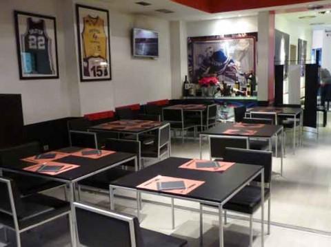 guia bilbao 1 madison03 480x359 Restaurante Madison