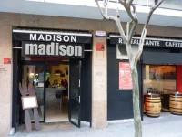guia bilbao 1 madison05 200x150 Restaurante Madison