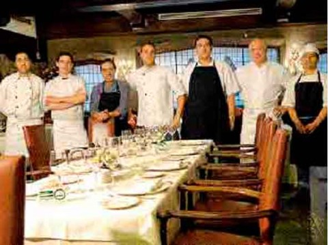 guia bilbao 4 casavasca03 480x359 Restaurante Casa Vasca