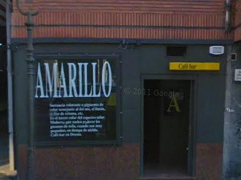 guia bilbao ilikebilbao 21 amarillo01 480x359 Café bar Amarillo