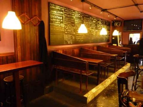 guia bilbao ilikebilbao 21 amarillo021 480x359 Café bar Amarillo