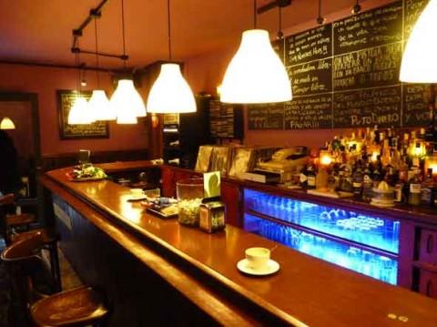 guia bilbao ilikebilbao 21 amarillo03 480x359 Café bar Amarillo